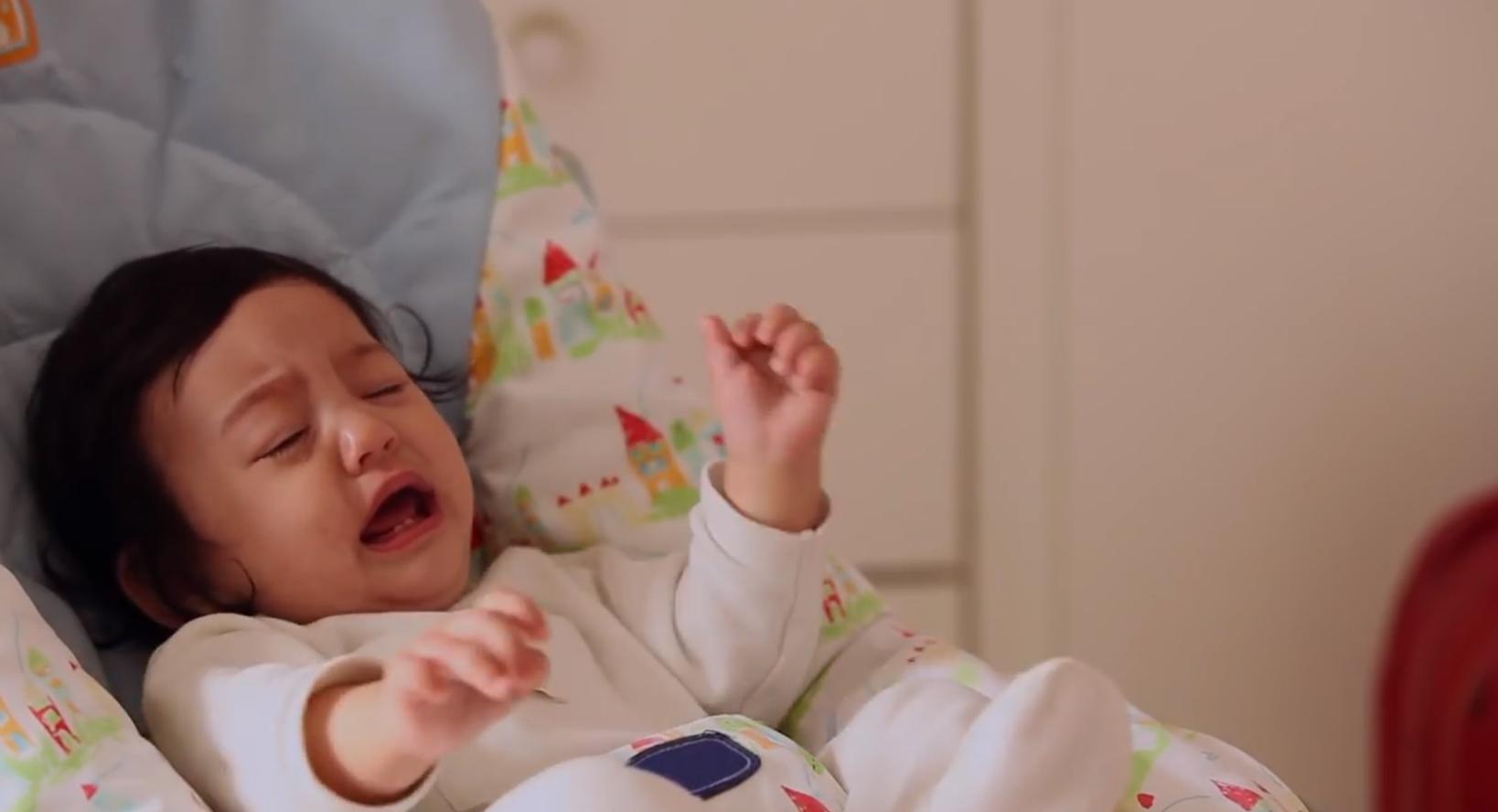 m ttermagazin 7 wege um ein baby zum schlafen zu bringen m ttermagazin. Black Bedroom Furniture Sets. Home Design Ideas